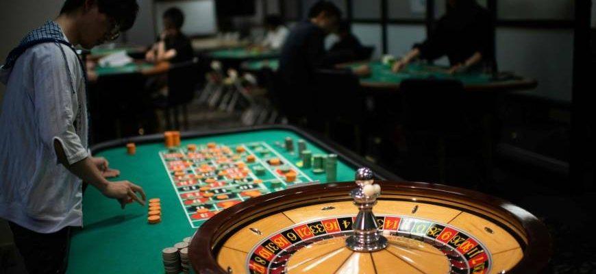 Casino Free Bets